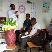 Bienvenue au Bildungsinstitut Kamerun